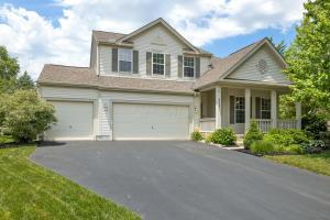 Undefined image of 4915 Snowy Creek Drive, Grove City, OH 43123