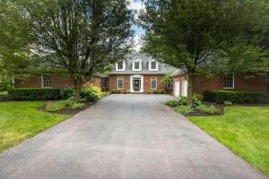 Undefined image of 5104 Harlem Road, New Albany, OH 43054
