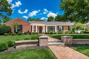 312 N Parkview Avenue, Bexley, OH 43209