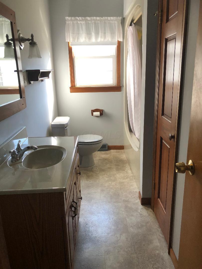 552 comfort bath