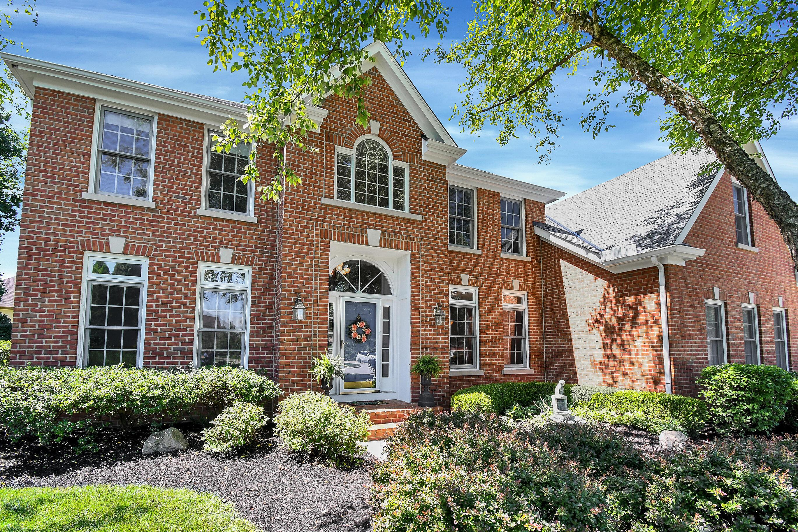 Photo of 6160 Peppergrass Court, Westerville, OH 43082