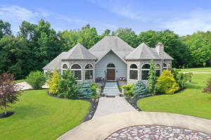 17320 Wooster Road, Mount Vernon, OH 43050