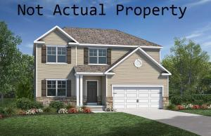 5821 Trail View Crossing, Grove City, OH 43123