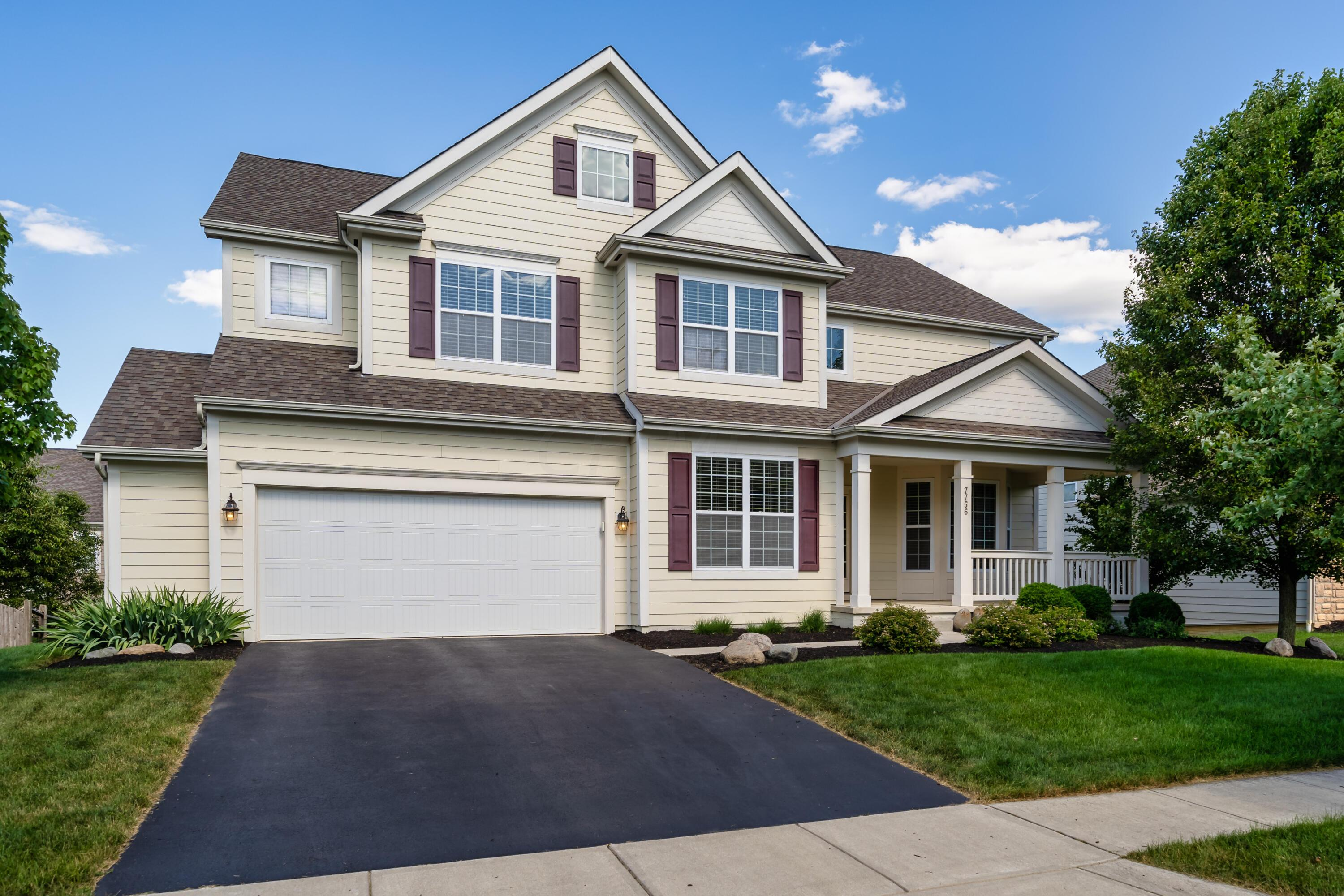 Photo of 7756 Mellacent Drive, Columbus, OH 43235
