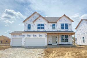 440 Oakland Hills Loop, Lot 30, Commercial Point, OH 43116