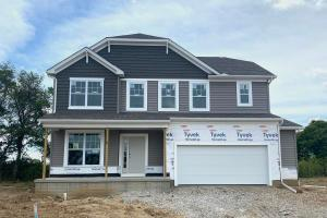 419 Oakland Hills Loop, Lot 13, Commercial Point, OH 43116