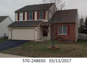 4596 Dungannon Drive, Grove City, OH 43123