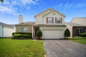 3391 Brook Spring Drive, Grove City, OH 43123