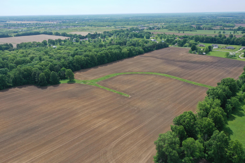 8 acre lot