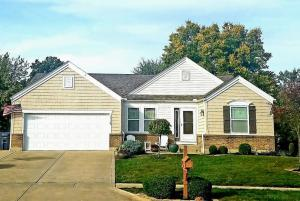 Undefined image of 3310 Belgreen Drive, Grove City, OH 43123
