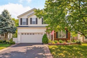 3292 Andrew James Drive, Hilliard, OH 43026
