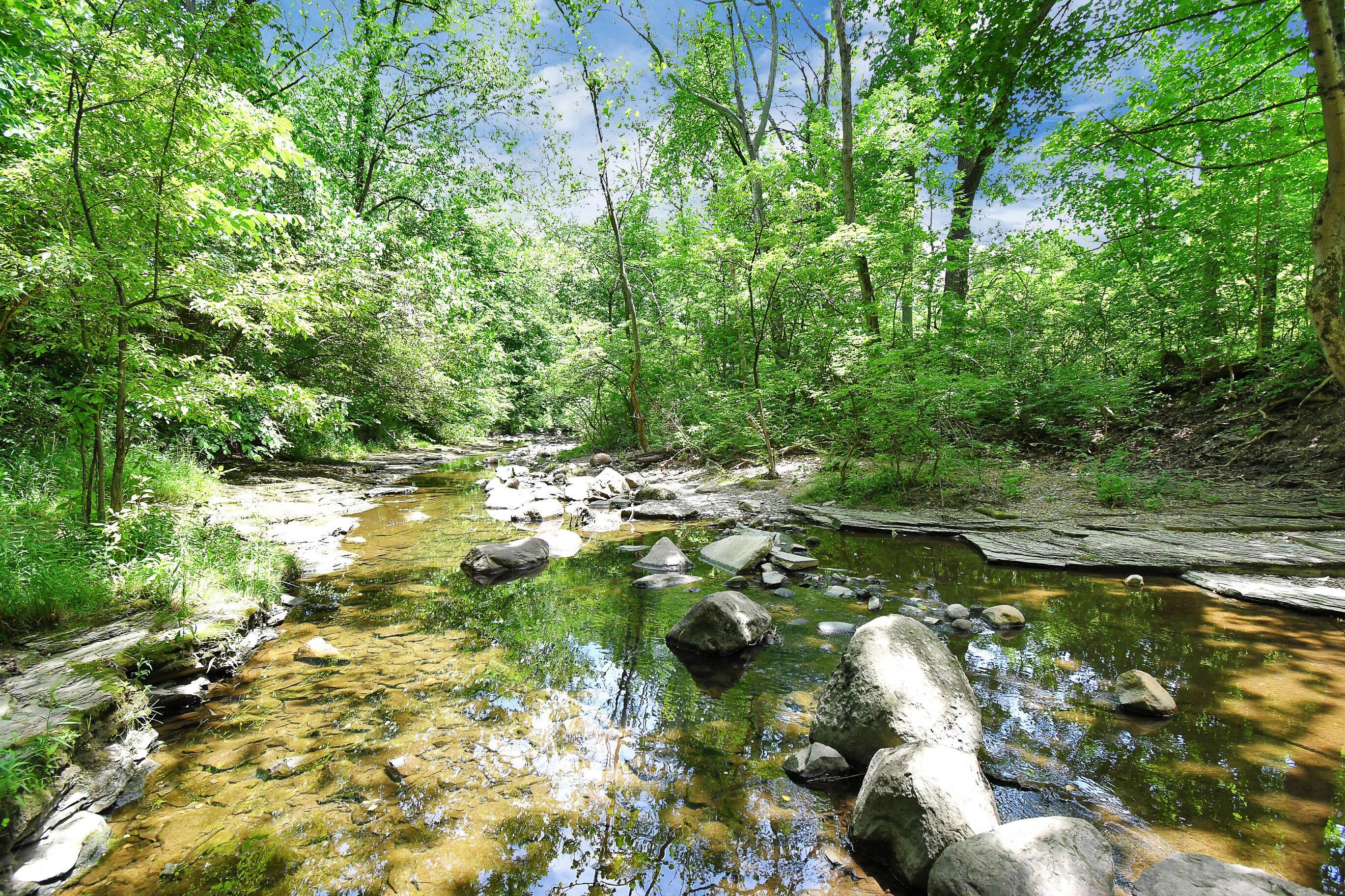 Lakes of Worthington Neighborhood Park