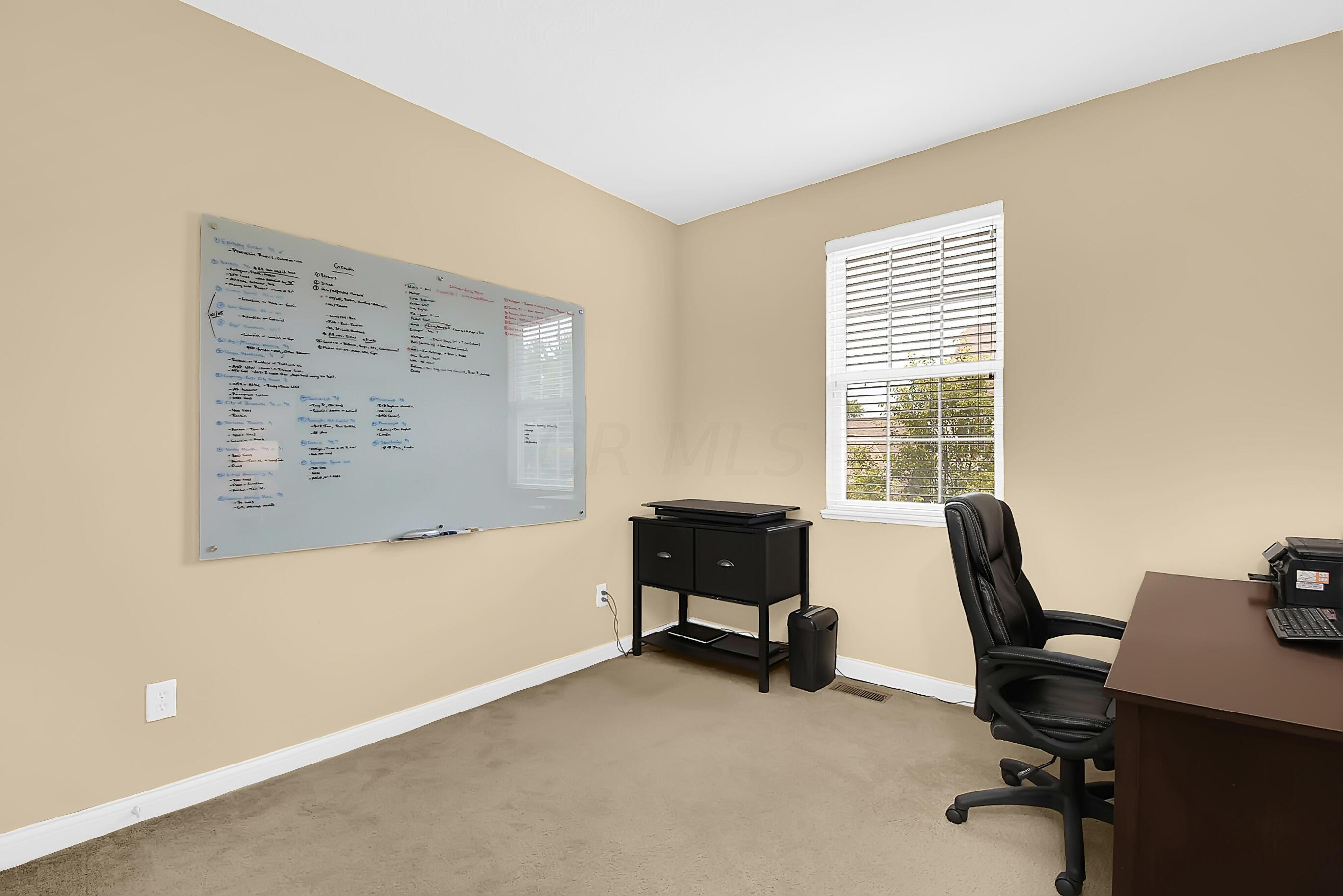 Guest Bedroom or Office