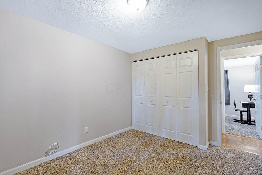 20. Bedroom #1