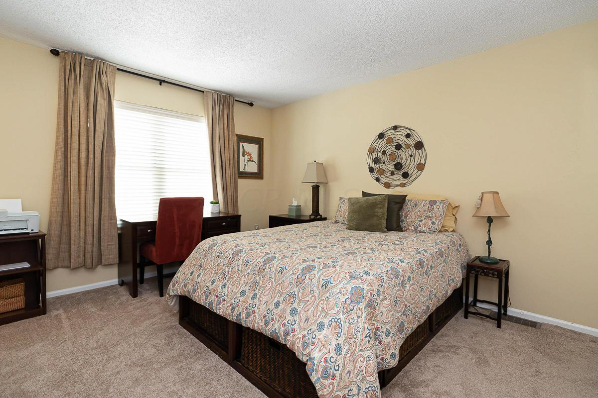 Bedroom - Guest