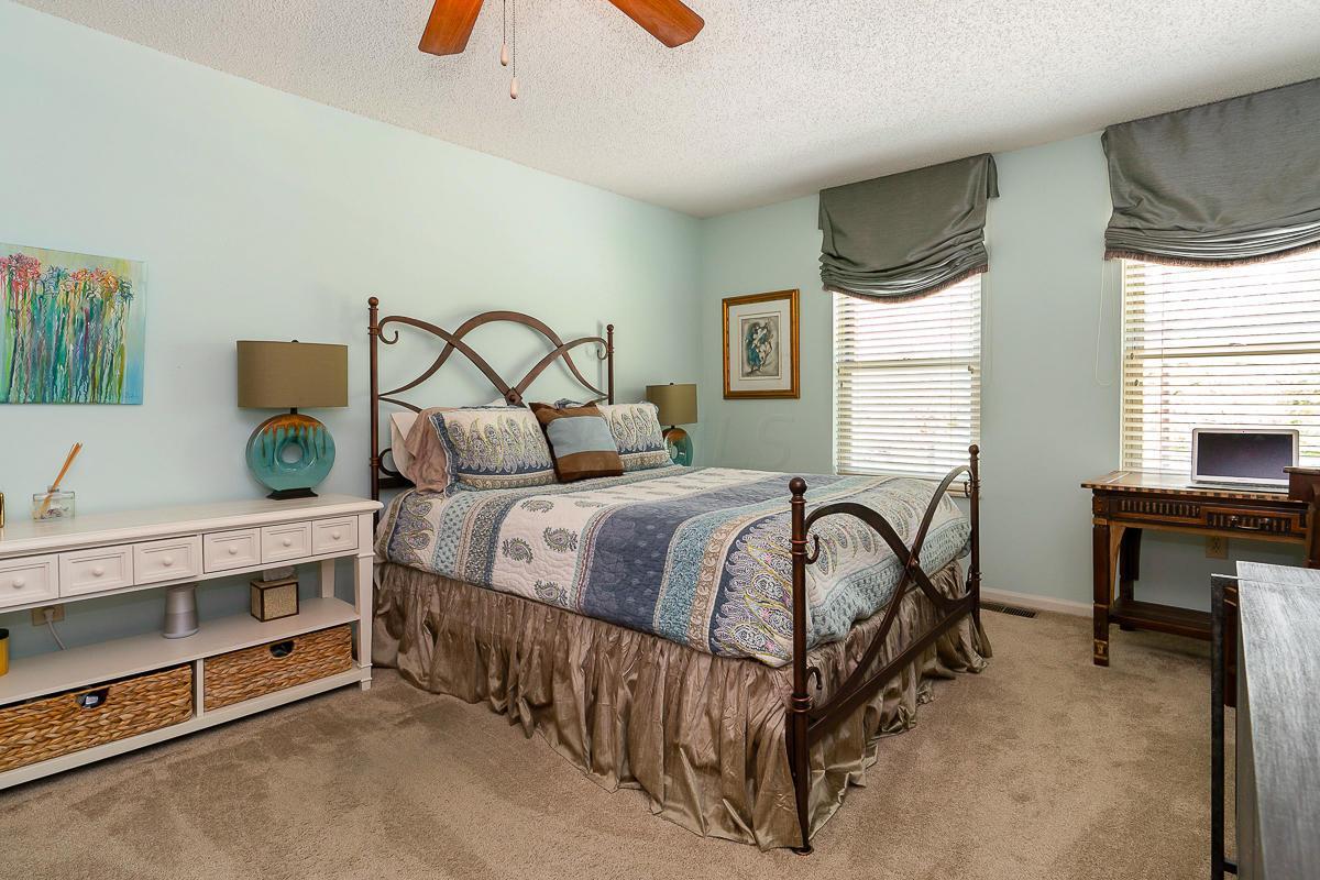 Bedroom - Owner