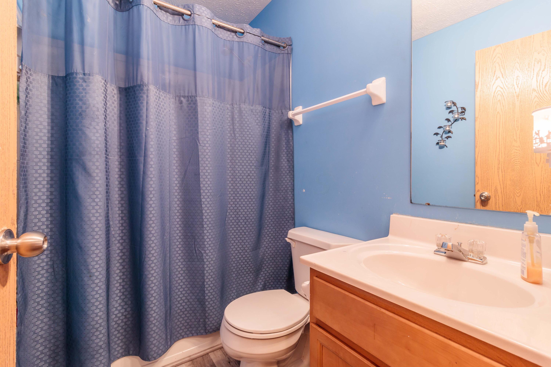 Main Bath Room