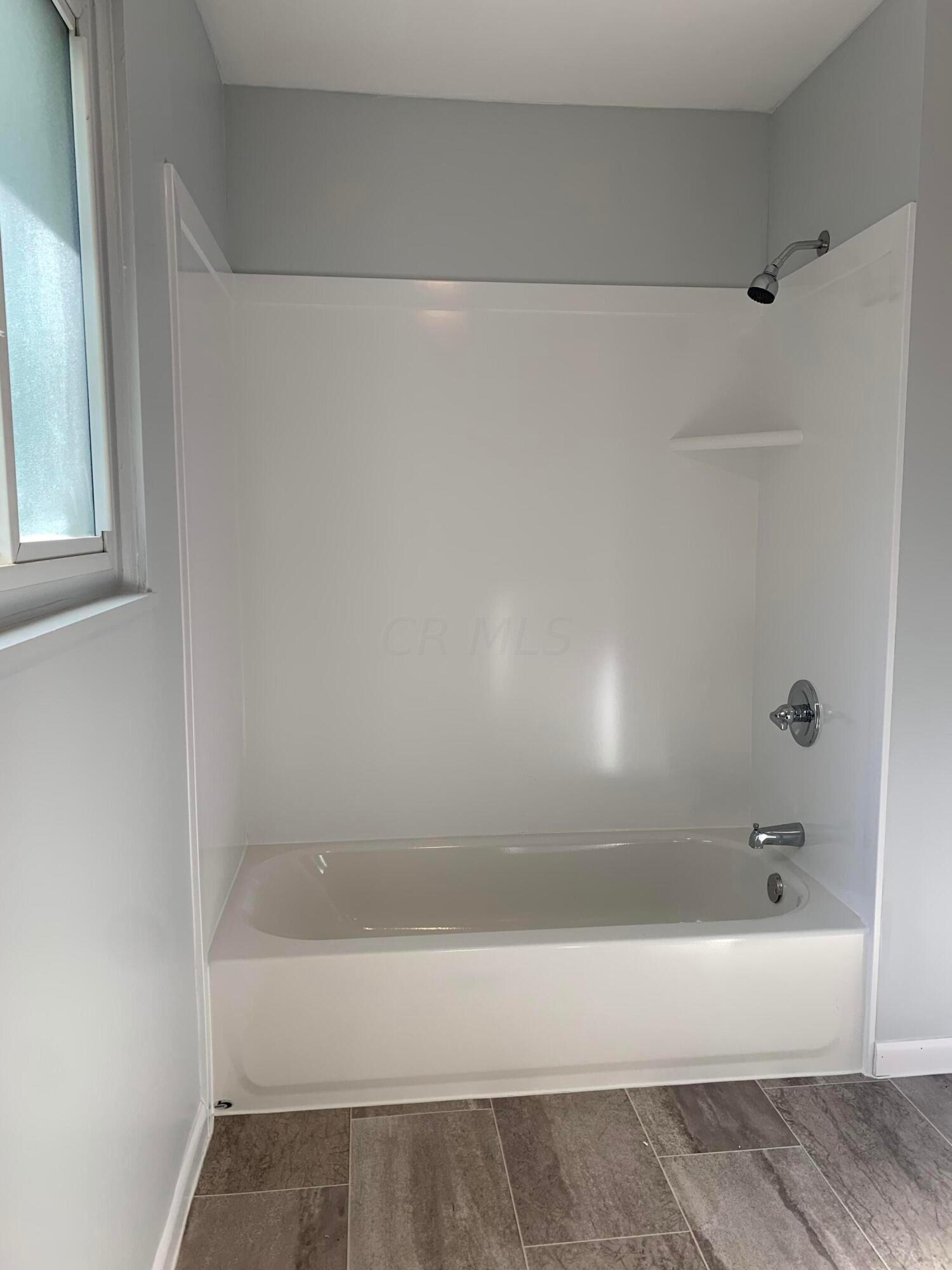 Full Bath 1