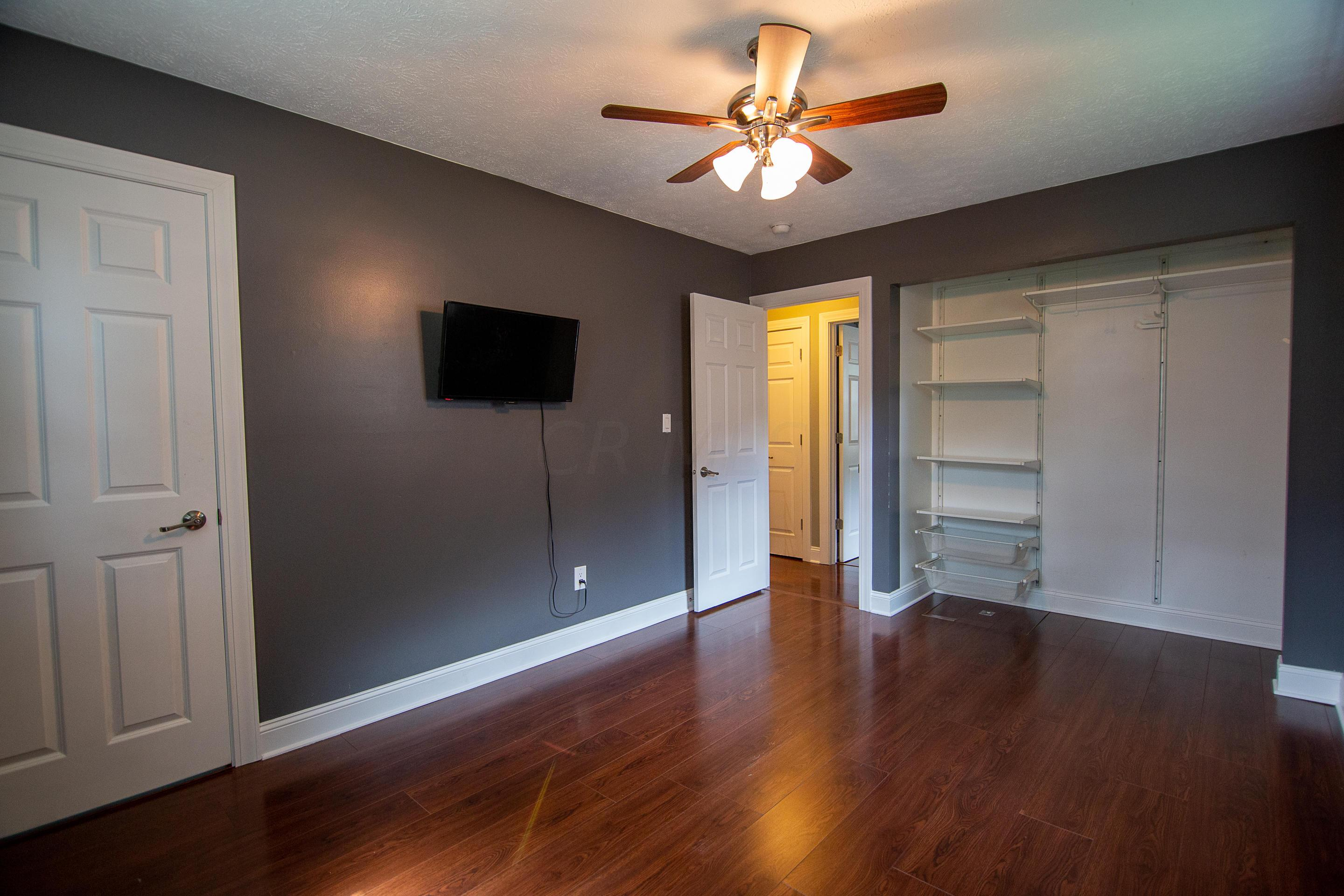 Owners Space with Laundry Room Attached