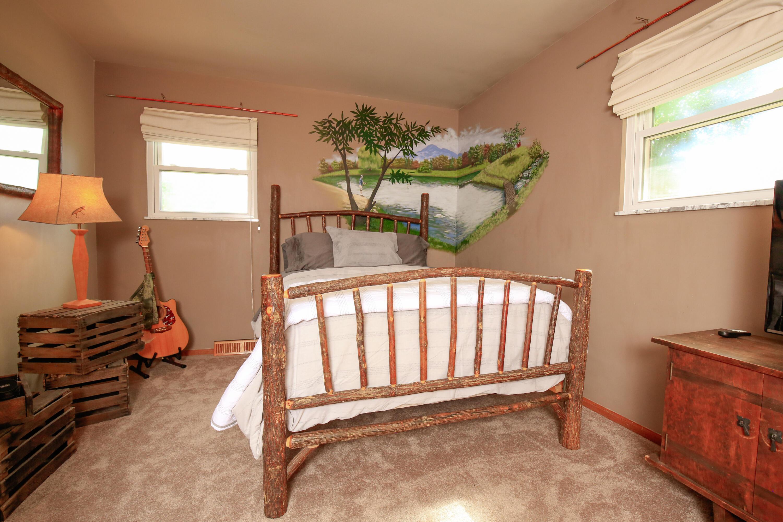 Bedroom 3- 1