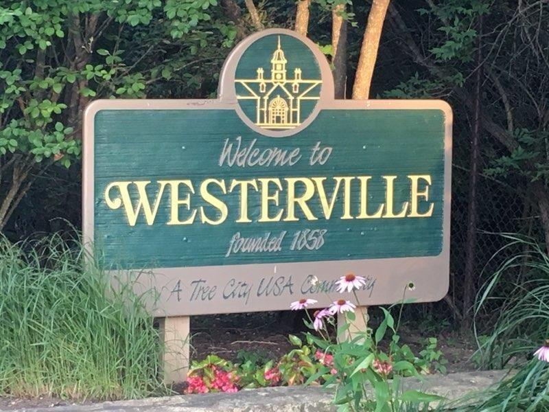 Welcome to Westerville