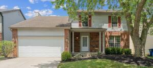 1354 Boswall Drive, Worthington, OH 43085