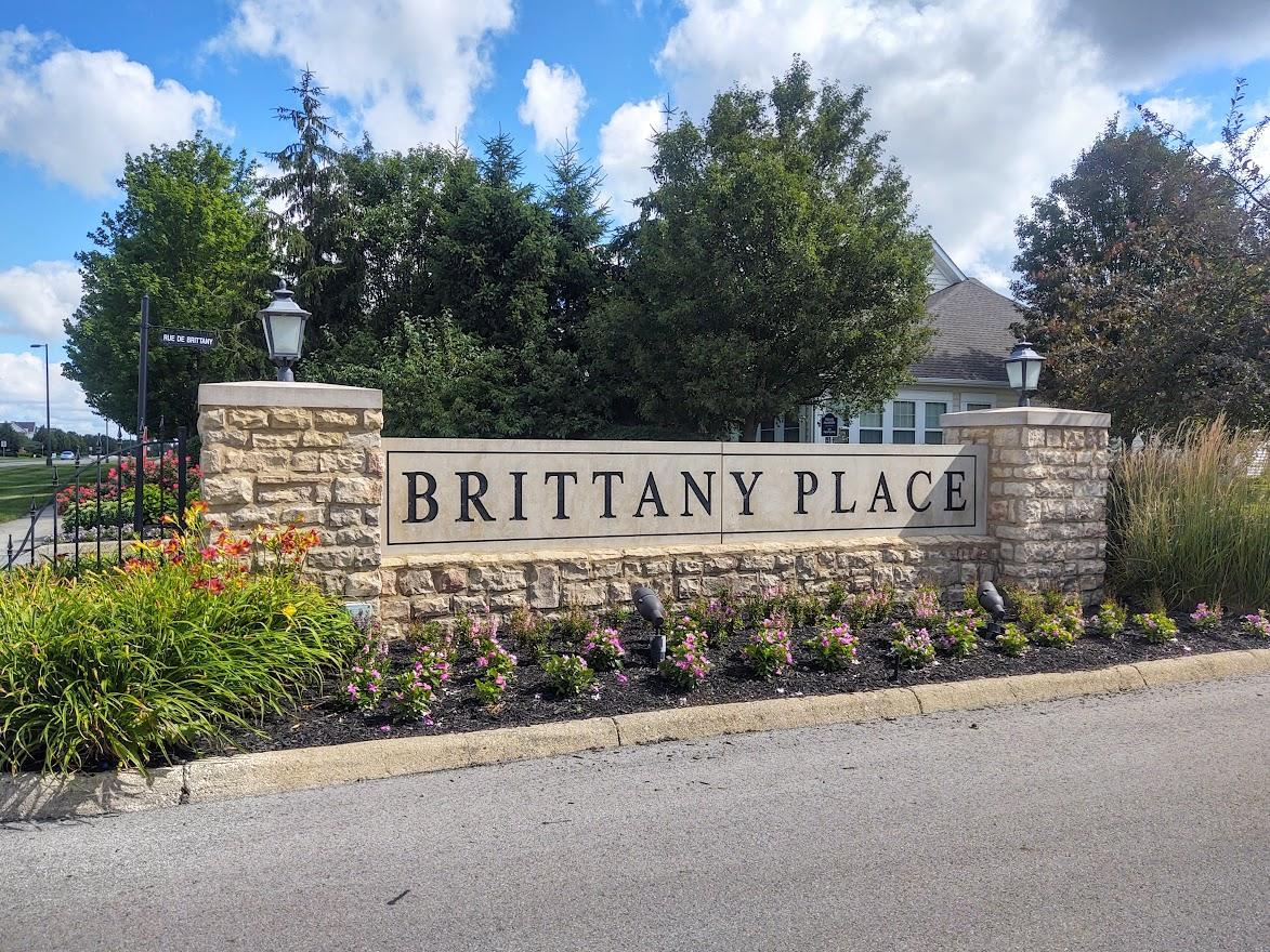 Welcome to Brittany Place