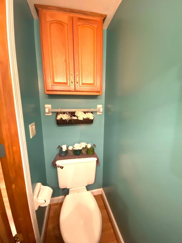 entry level half bath