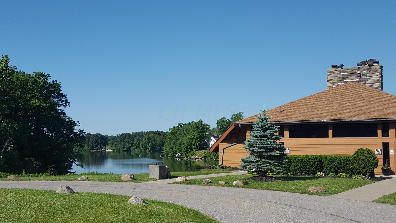 Harmon Lodge