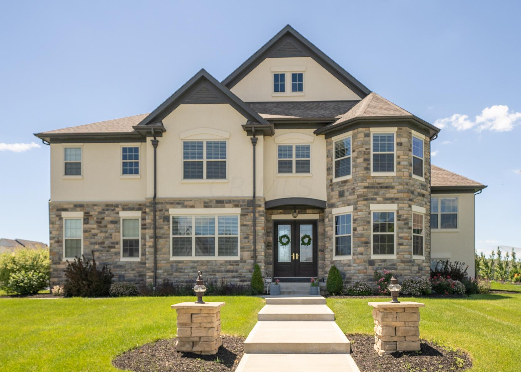 Photo of 9440 Baytree Drive, Powell, OH 43065
