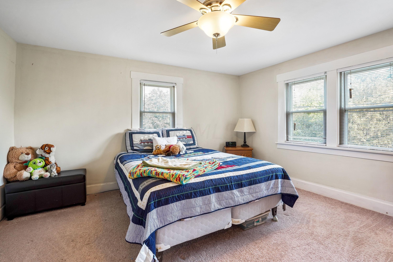 921 Chambers - bedroom 2