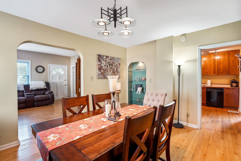 921 Chambers - Dining Room 2