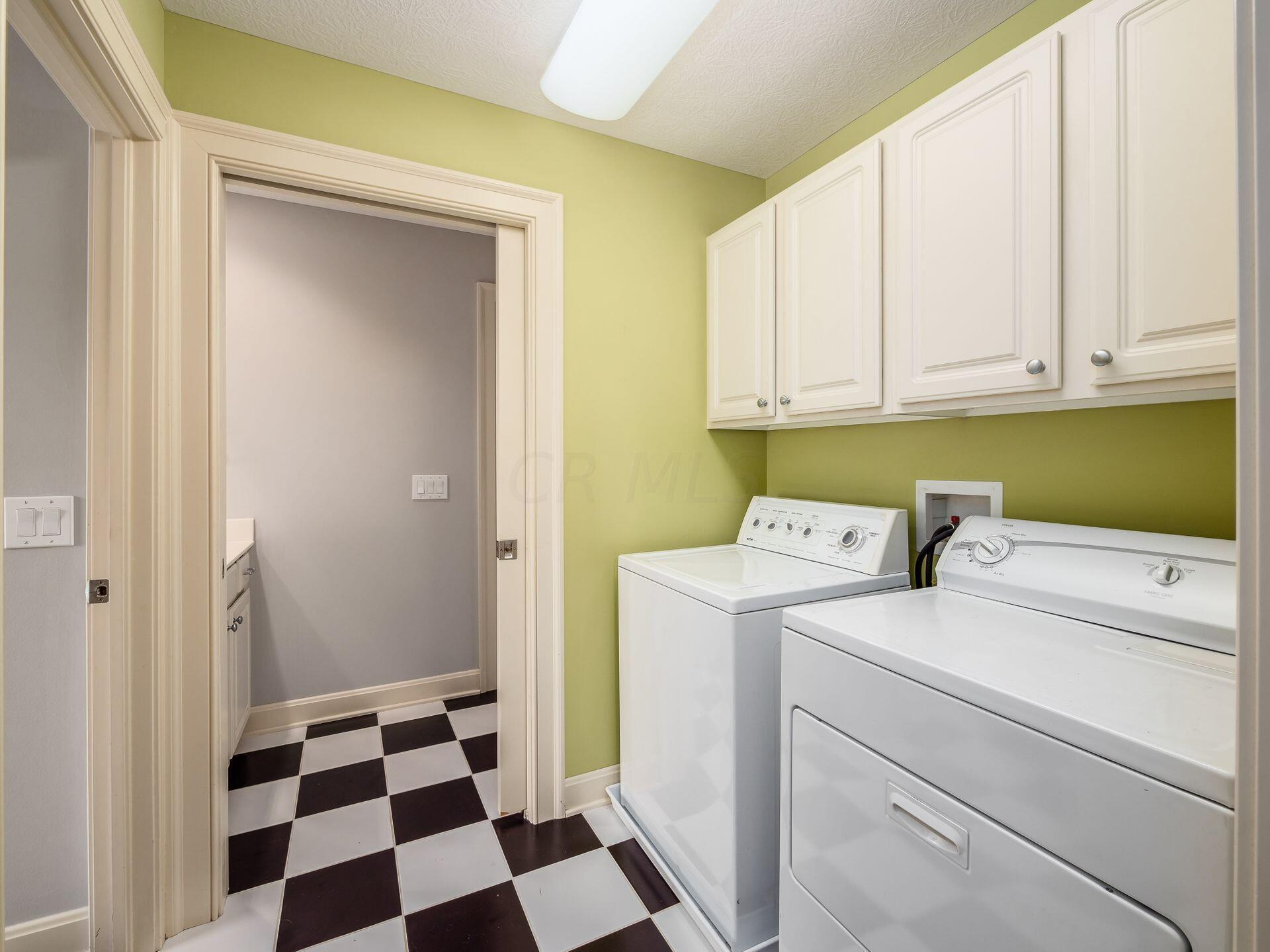 Utility Room-2nd Floor