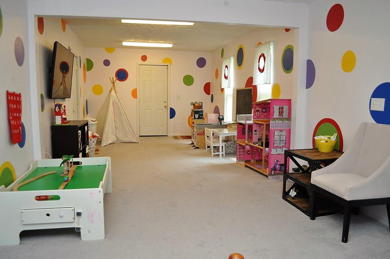 Detached Bonus Rooms