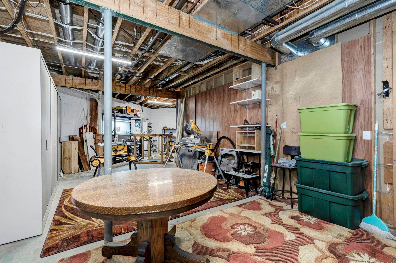 Woodshop/Storage