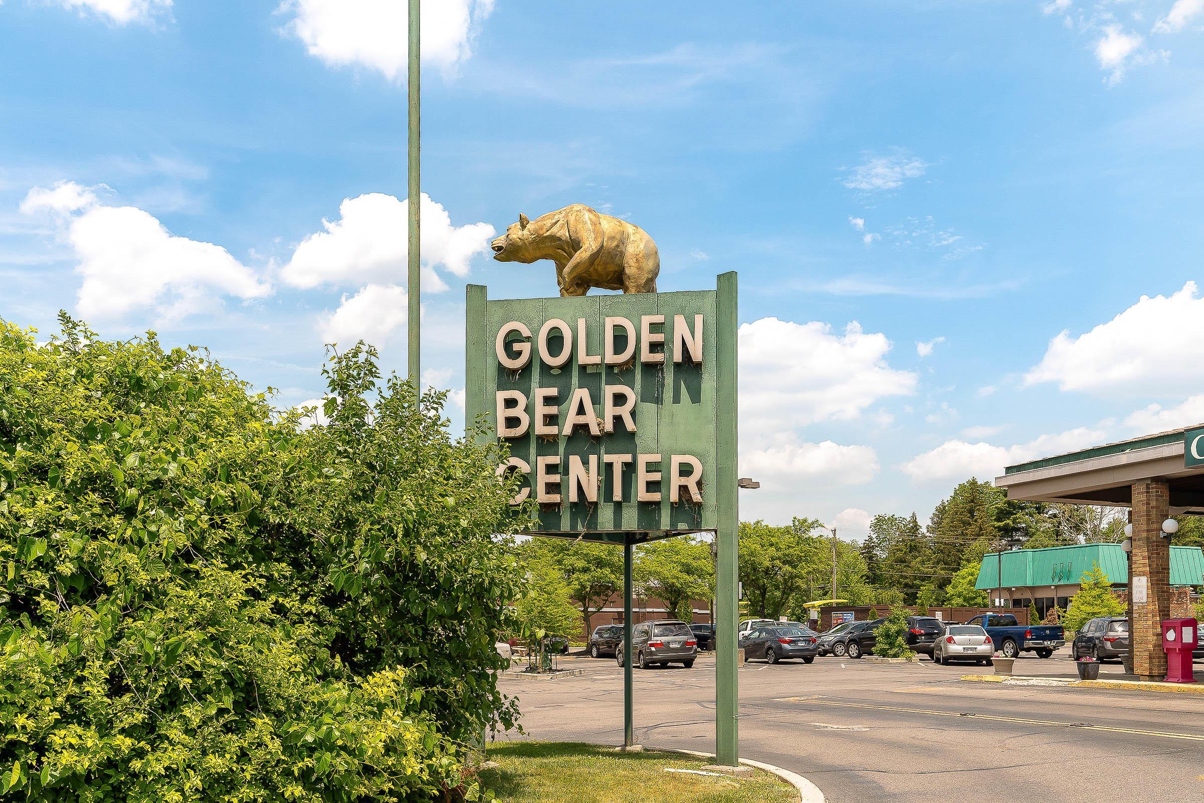 Golden Bear Center