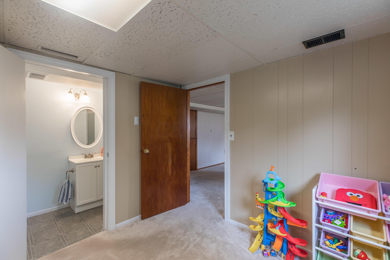 Bonus Room/Full Bath
