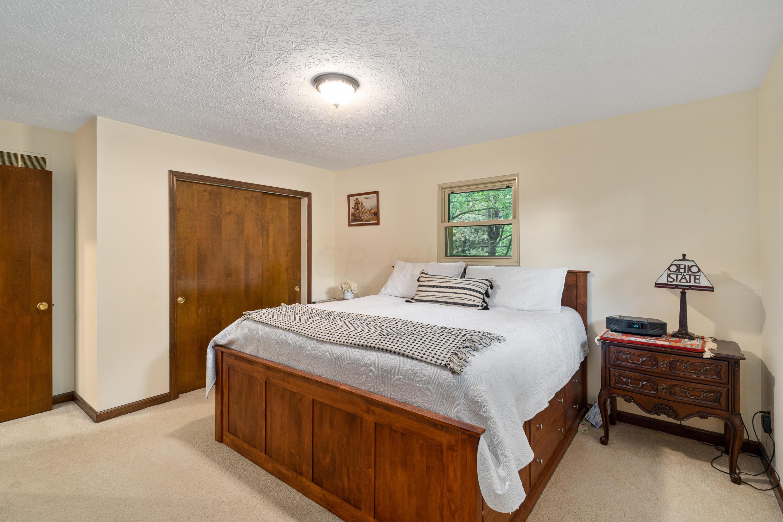 Alternate view of Owner's Bedroom