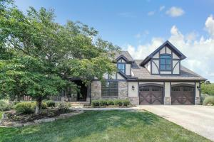 2460 Stonehaven South Court, Columbus, OH 43220