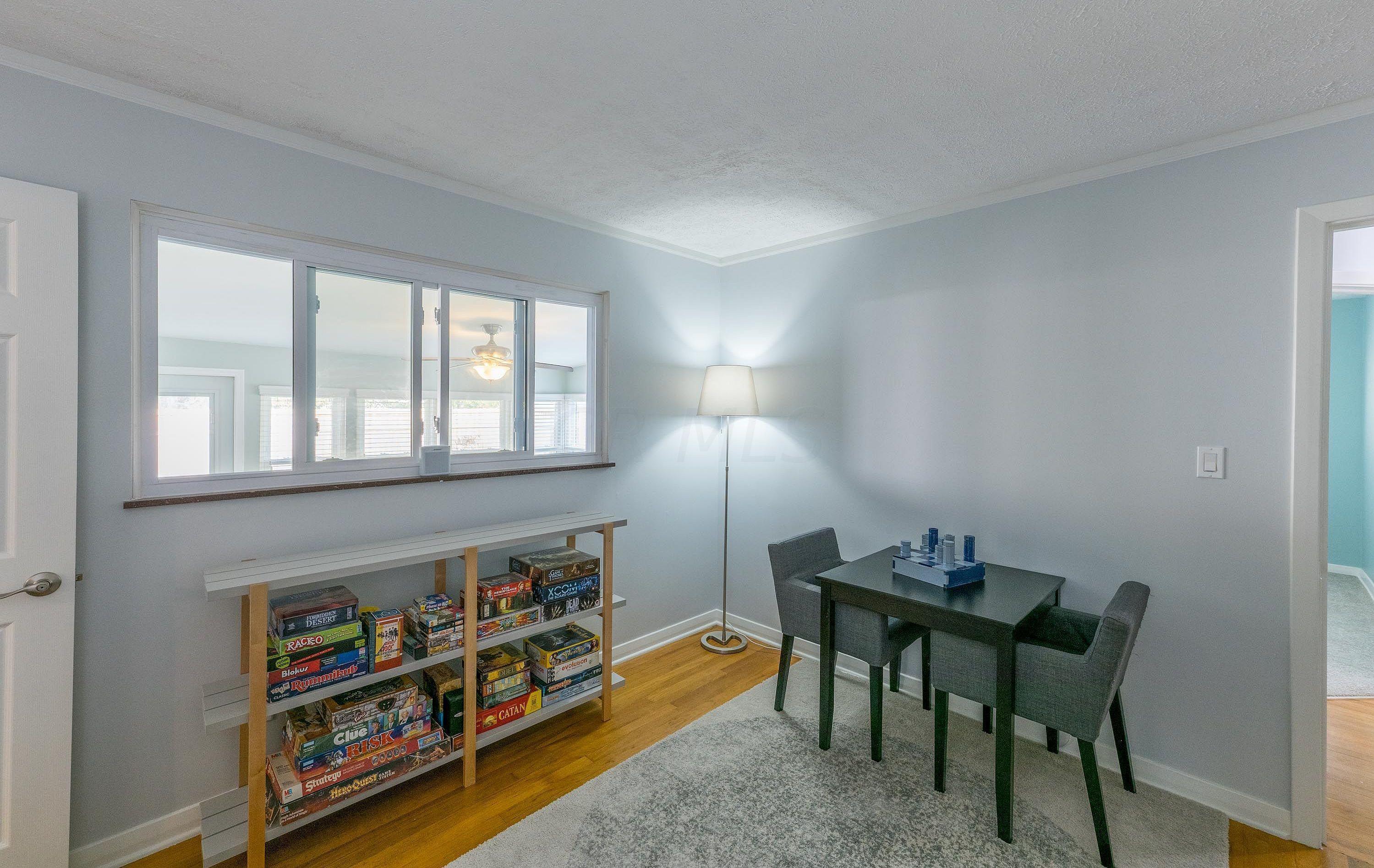 Bedroom - 3 or office