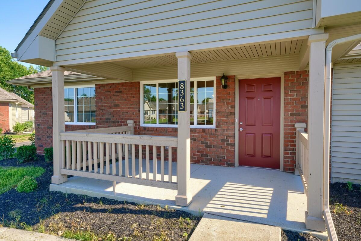 Taylor Chase Drive - 2 Bed (5)