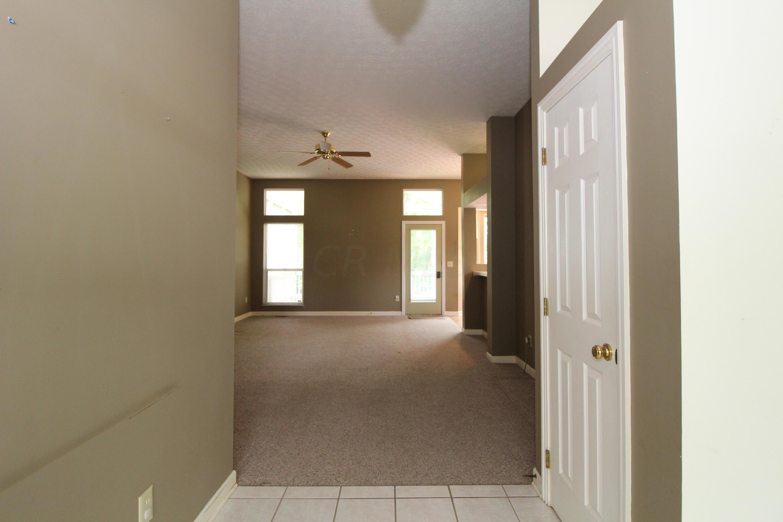 Front Hallway