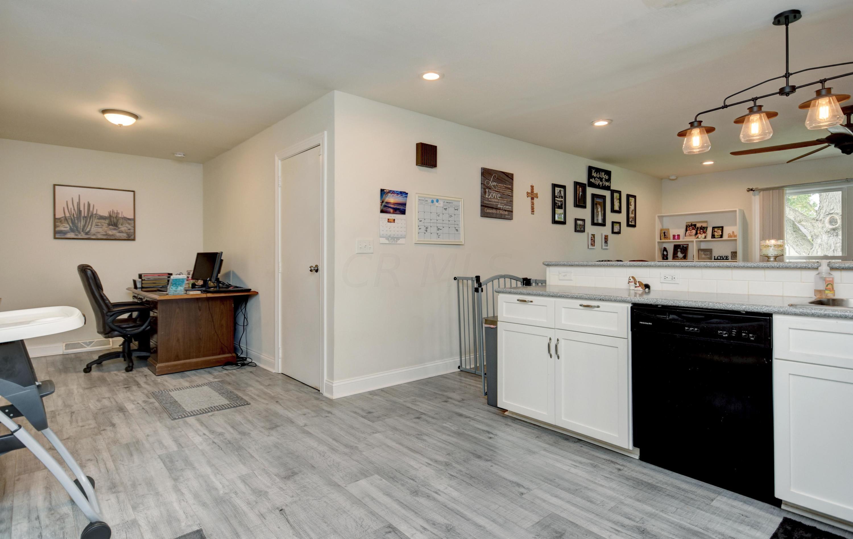 Kitchen- Office (2)
