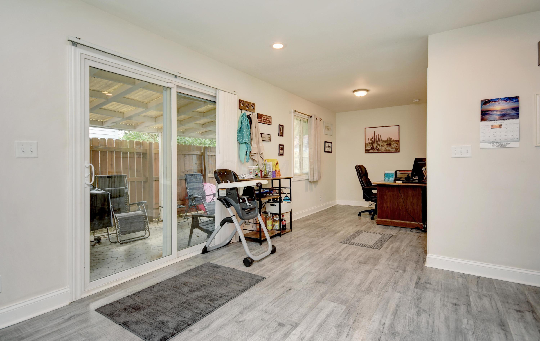 Kitchen- Office