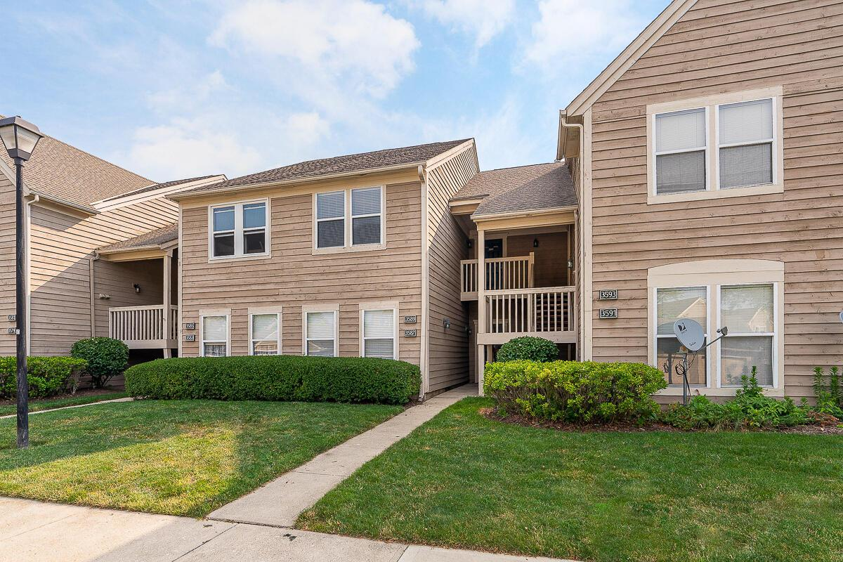 Welcome to 3589 Hilliard Station Road!