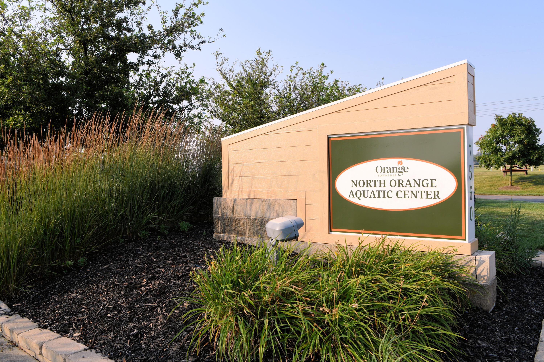 North Orange Pool