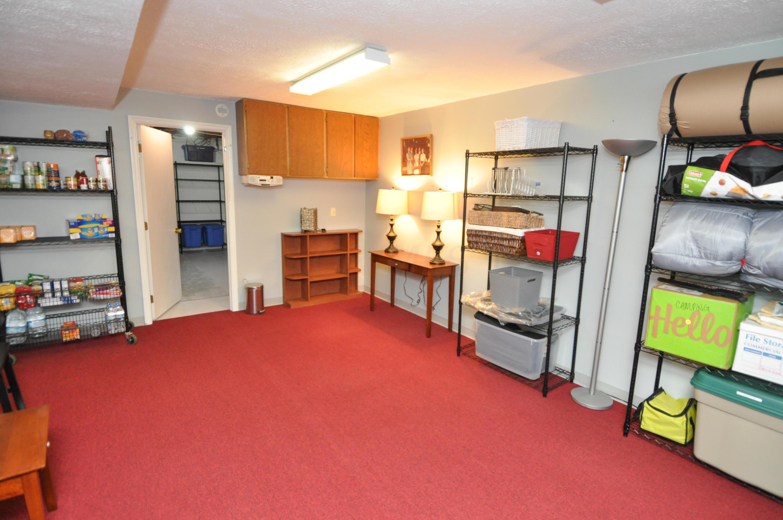 Finished Room of Basement