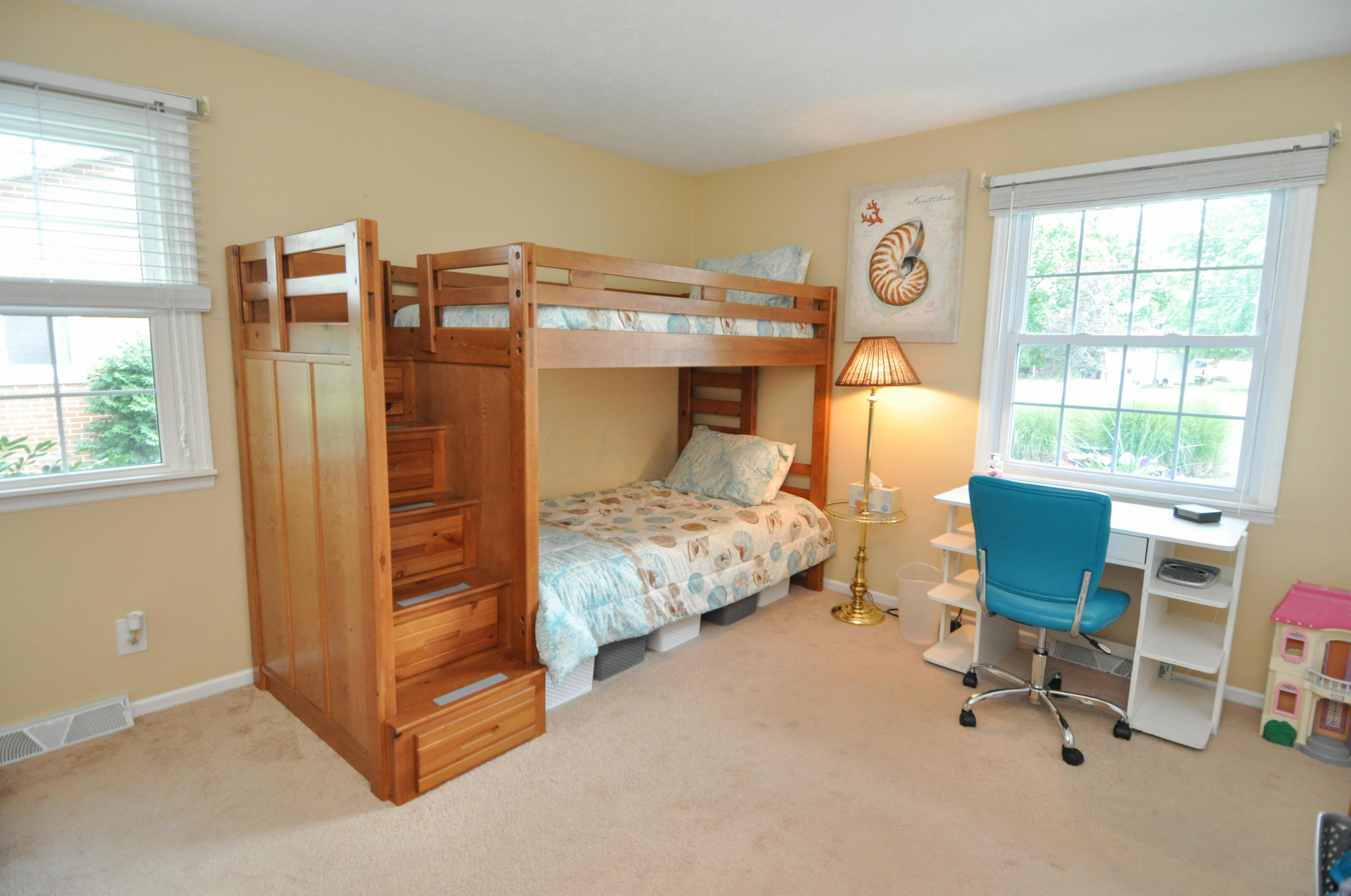 White Rd Guest Room