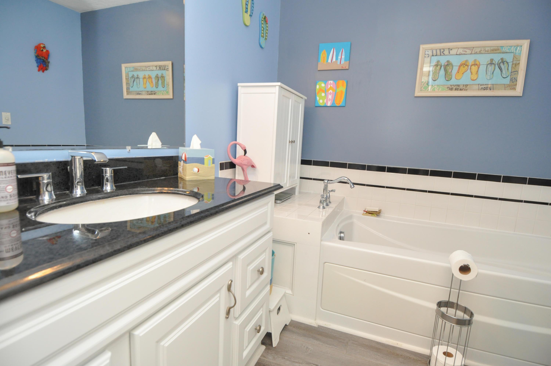 White Rd Hall Bath 1