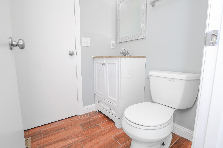Half Bathroom- 1